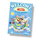 Welcome to Learning World BLUE Student Book