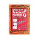 Learning World 1 Teacher's Manual CD-ROM