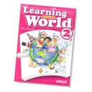 改訂版 Learning World 2 テキスト