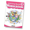 Learning World 2 Second Edition WORKBOOK
