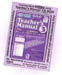 Learning World 3 Teacher's Manual CD-ROM