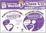 Learning World 3 Class CD
