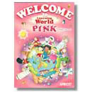 Welcome to Learning World PINK Student Book