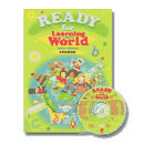 READY for Learning World CD付指導書