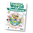 Learning World for Tomorrow テキスト