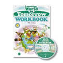 Learning World for Tomorrow CD付 ワークブック