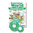 Learning World for Tomorrow CD付指導書