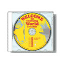Welcome to Learning World YELLOW 生徒用CD