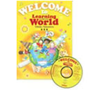 Welcome to Learning World YELLOW CD付指導書