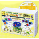 PICTURE CARDS YELLOW (with audio CD)