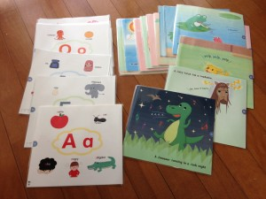 abcd Chants cards 1