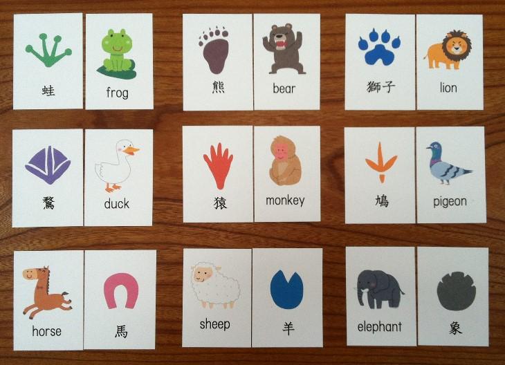 ... ・カードを使ったゲーム4選