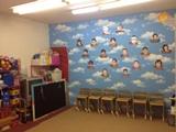 class-wall HelloKids