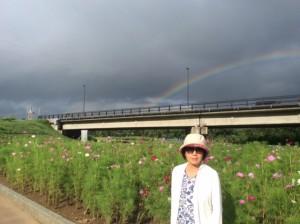 niseko-rainbow nakamotosensei