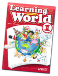 改訂版 Learning World 1 テキスト